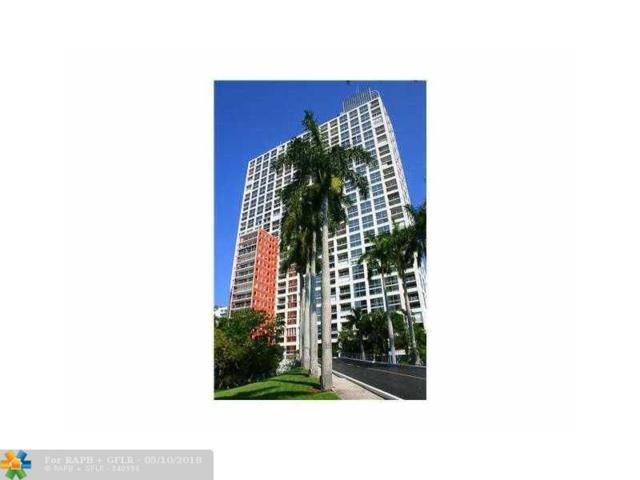 1541 Brickell Av C1206, Miami, FL 33129 (MLS #F10122202) :: Green Realty Properties