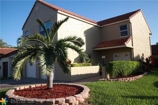 2004 Maplewood Dr, Coral Springs, FL 33071 (MLS #F10122272) :: Green Realty Properties
