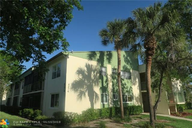 4274 NW 89th Ave #204, Coral Springs, FL 33065 (MLS #F10122273) :: Laurie Finkelstein Reader Team
