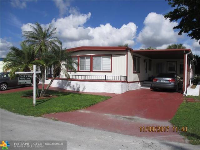 2341 SW 86th Ave, Davie, FL 33324 (MLS #F10122326) :: Green Realty Properties