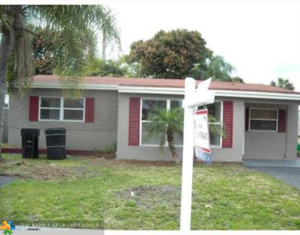 1433 NE 5th Ter, Fort Lauderdale, FL 33304 (MLS #F10122359) :: Green Realty Properties