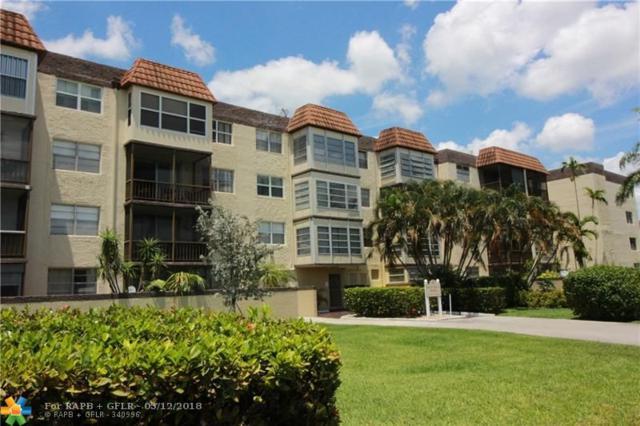 7000 NW 17th St #414, Plantation, FL 33313 (MLS #F10122396) :: Green Realty Properties