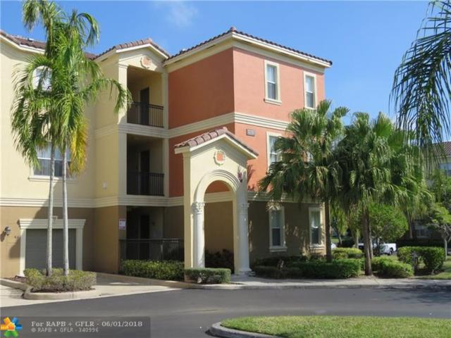 4706 SW 160th Ave #131, Miramar, FL 33027 (MLS #F10122427) :: Green Realty Properties