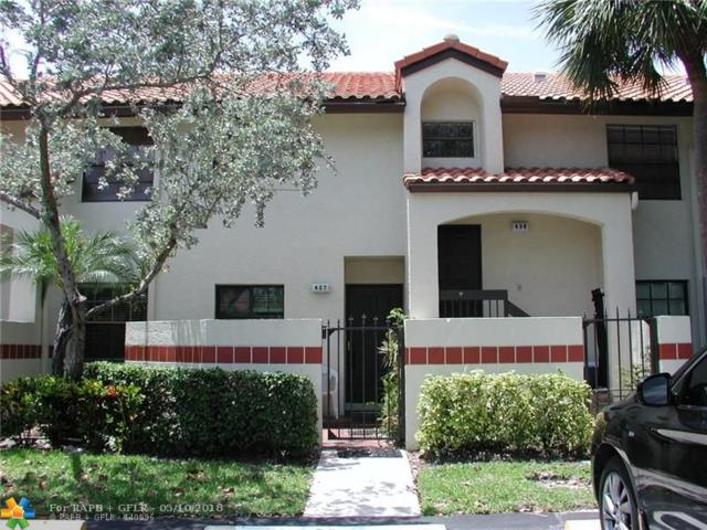 407 Republic Ct #407, Deerfield Beach, FL 33442 (MLS #F10122433) :: Green Realty Properties