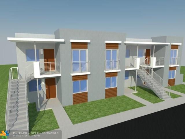 541 SW 2nd Ct, Pompano Beach, FL 33060 (MLS #F10122449) :: Green Realty Properties