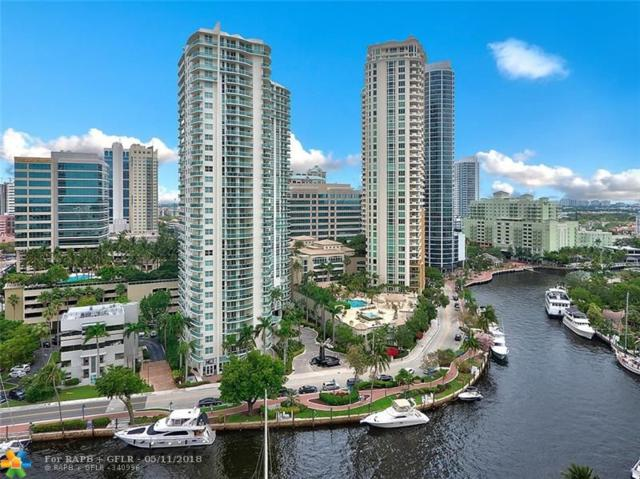 511 SE 5th Ave #1620, Fort Lauderdale, FL 33301 (MLS #F10122457) :: Green Realty Properties