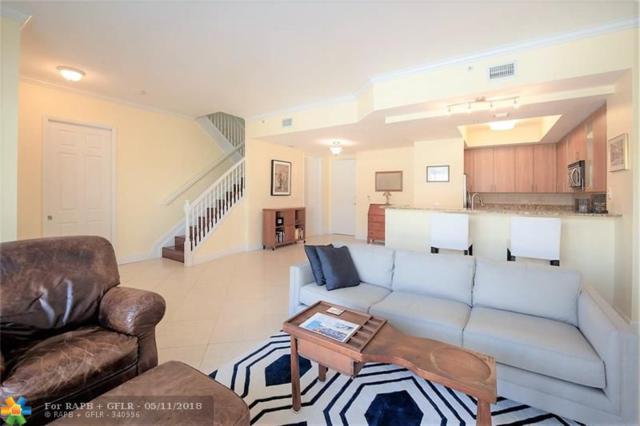 2633 NE 14th Ave #115, Wilton Manors, FL 33334 (MLS #F10122461) :: Green Realty Properties