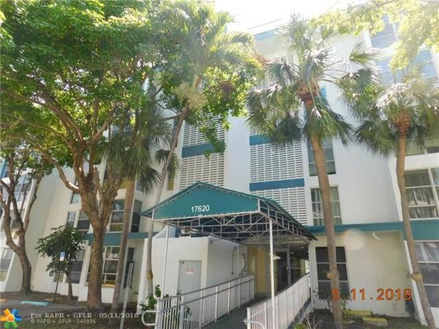 17620 Atlantic Blvd #503, Sunny Isles Beach, FL 33160 (MLS #F10122506) :: Green Realty Properties