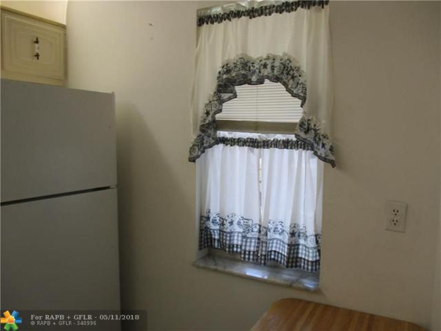 2831 Somerset Dr #300, Lauderdale Lakes, FL 33311 (MLS #F10122531) :: Green Realty Properties