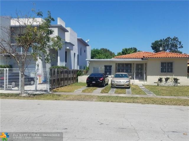 3769 SW 27th Ln, Miami, FL 33134 (MLS #F10122570) :: Green Realty Properties