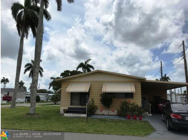 8501 SW 20th Ct, Davie, FL 33324 (MLS #F10122574) :: Green Realty Properties