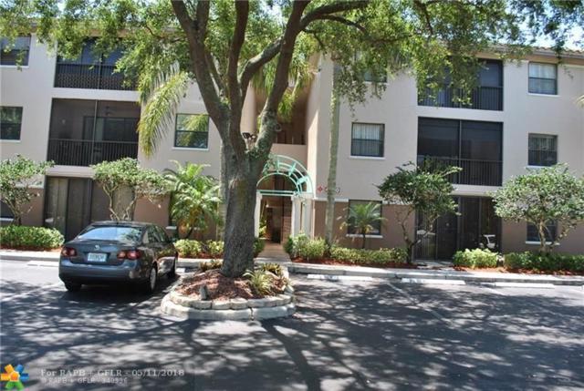 4450 NW 30th St #116, Coconut Creek, FL 33066 (MLS #F10122581) :: Green Realty Properties