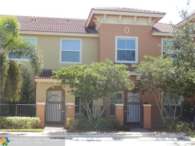 338 Lake Monterey Cir #338, Boynton Beach, FL 33426 (MLS #F10122617) :: Green Realty Properties