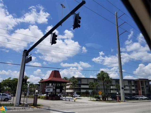 3001 NW 46th Ave #102, Lauderdale Lakes, FL 33313 (MLS #F10122675) :: Green Realty Properties