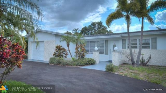 2201 NW 84th Ter, Pembroke Pines, FL 33024 (MLS #F10122684) :: Green Realty Properties