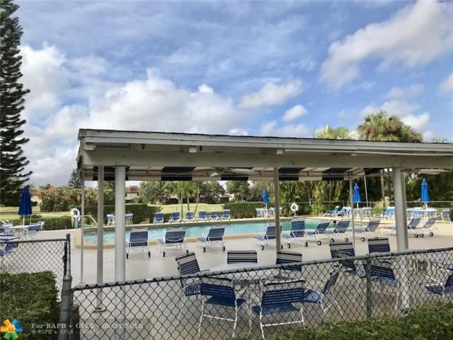3651 Environ Blvd #559, Lauderhill, FL 33319 (MLS #F10122735) :: Green Realty Properties