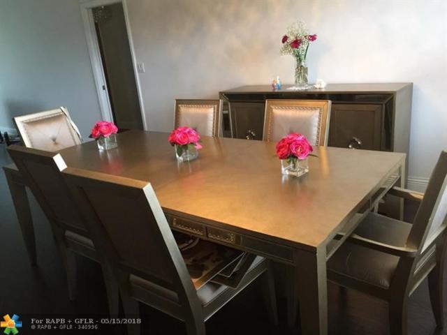 3850 Oaks Clubhouse Dr #407, Pompano Beach, FL 33069 (MLS #F10122784) :: Green Realty Properties