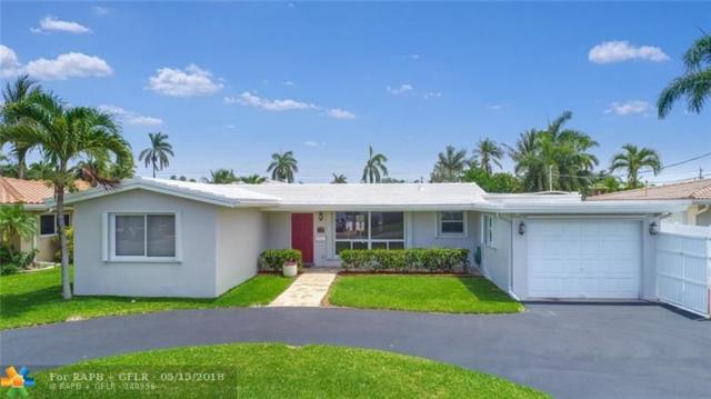 300 SE 11th St, Pompano Beach, FL 33060 (MLS #F10122808) :: Green Realty Properties
