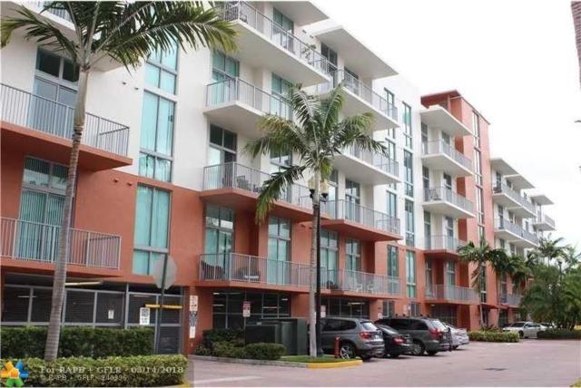 2100 Van Buren St #415, Hollywood, FL 33020 (MLS #F10122813) :: Green Realty Properties