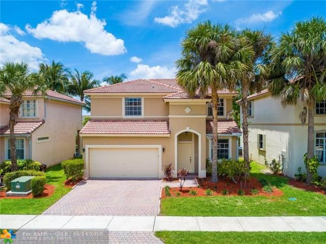 862 NW 127th Ave, Coral Springs, FL 33071 (MLS #F10122819) :: Green Realty Properties