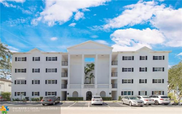 1212 SE 2nd Ct #202, Fort Lauderdale, FL 33301 (MLS #F10122831) :: Green Realty Properties