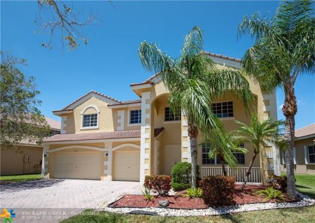 1612 Blue Jay Circle, Weston, FL 33327 (MLS #F10122836) :: Green Realty Properties