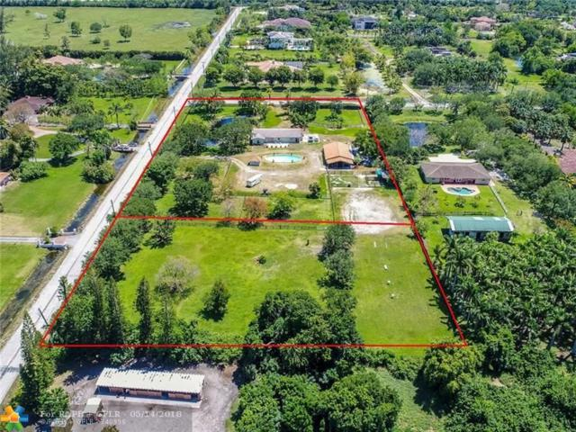 0000 Appaloosa, Southwest Ranches, FL 33330 (MLS #F10122893) :: United Realty Group