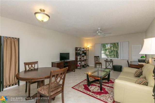5840 NE 22nd Way #706, Fort Lauderdale, FL 33308 (MLS #F10122908) :: Green Realty Properties