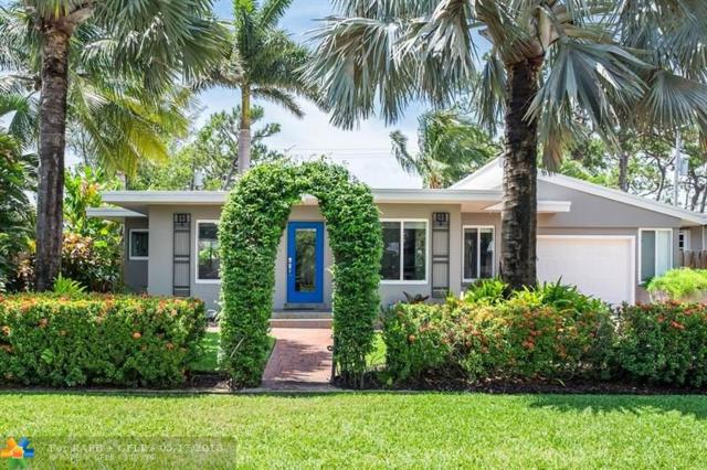 Wilton Manors, FL 33334 :: Castelli Real Estate Services