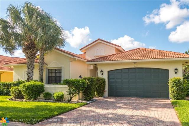 7019 Antinori Ln, Boynton Beach, FL 33437 (MLS #F10122924) :: Green Realty Properties