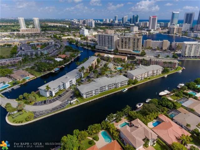 470 Paradise Isle Blvd #307, Hallandale, FL 33009 (MLS #F10122999) :: Green Realty Properties