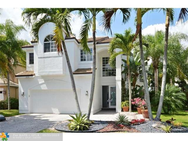 12149 Glenmore, Coral Springs, FL 33071 (MLS #F10123000) :: Green Realty Properties