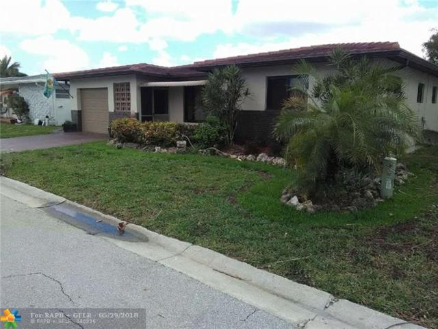 1120 NW 74th Ave, Margate, FL 33063 (MLS #F10123029) :: Green Realty Properties