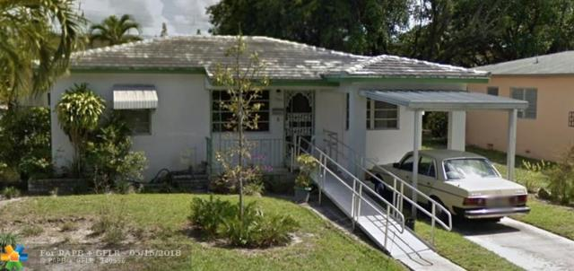 3280 NW 48th Ter, Miami, FL 33142 (MLS #F10123046) :: Green Realty Properties