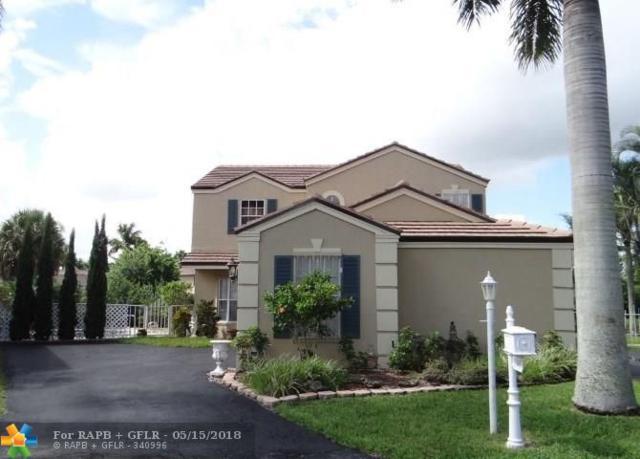 21461 Sawmill Ct, Boca Raton, FL 33498 (MLS #F10123053) :: Green Realty Properties