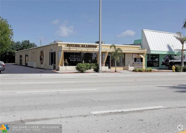 2670 N Federal Hwy, Lighthouse Point, FL 33064 (MLS #F10123089) :: Green Realty Properties