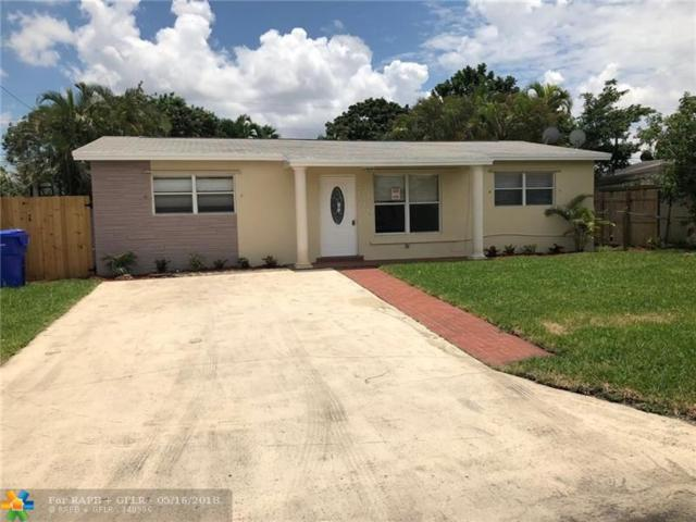 7360 Cleveland St, Hollywood, FL 33024 (MLS #F10123131) :: Green Realty Properties