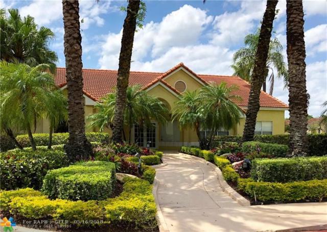 731 Vista Isles #1527, Sunrise, FL 33073 (MLS #F10123165) :: Green Realty Properties