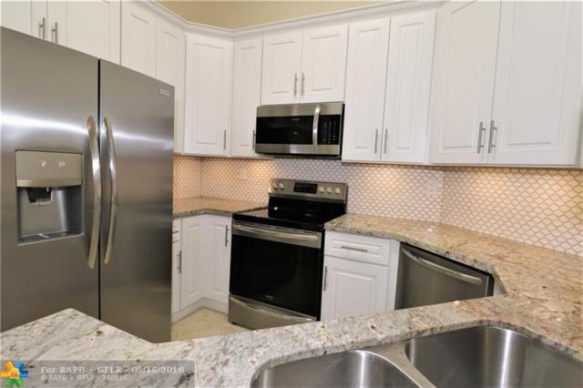4331 SW 160th Ave #205, Miramar, FL 33027 (MLS #F10123173) :: Green Realty Properties