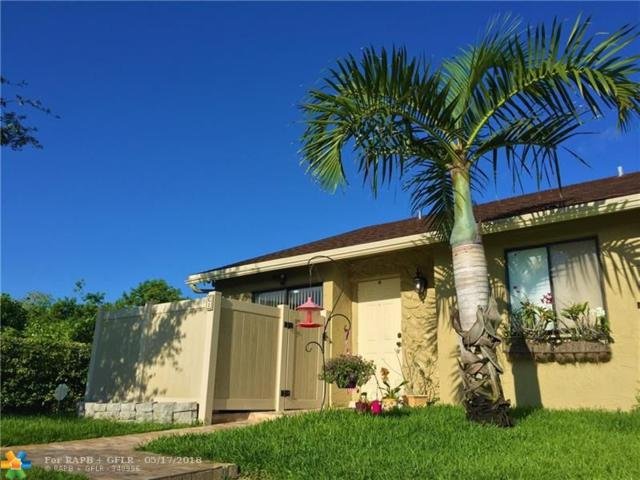 10128 E Boca Bnd C1, Boca Raton, FL 33428 (MLS #F10123184) :: The Dixon Group