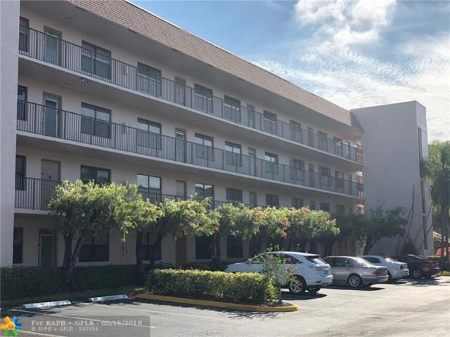 2704 NW 104th Ave #209, Sunrise, FL 33322 (MLS #F10123186) :: Green Realty Properties