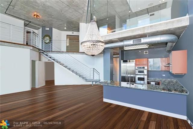 313 NE 2nd St Ph5, Fort Lauderdale, FL 33301 (MLS #F10123207) :: Green Realty Properties