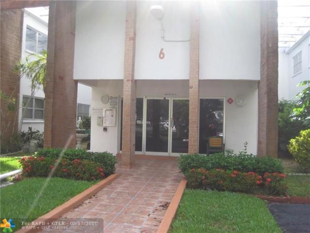 4841 NW 22nd Ct #200, Lauderhill, FL 33313 (MLS #F10123228) :: Green Realty Properties