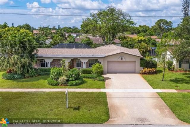 4081 Coconut Creek Blvd, Coconut Creek, FL 33066 (MLS #F10123239) :: Green Realty Properties