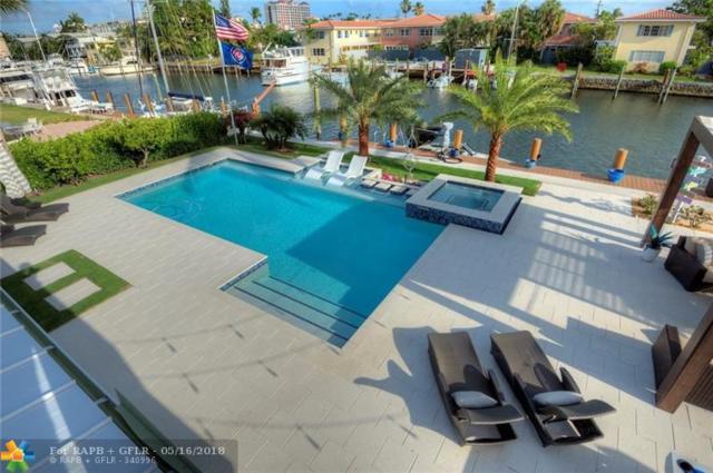 1442 SE 14th St, Fort Lauderdale, FL 33316 (MLS #F10123244) :: Green Realty Properties