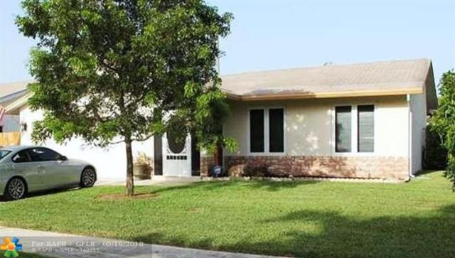 360 SW 34th Ter, Deerfield Beach, FL 33442 (MLS #F10123287) :: The Dixon Group