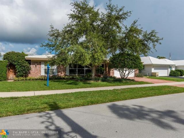 6401 NE 22nd Ave, Fort Lauderdale, FL 33308 (#F10123292) :: The Haigh Group | Keller Williams Realty
