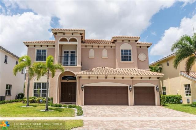 9898 Coronado Lake Dr, Boynton Beach, FL 33437 (MLS #F10123332) :: Green Realty Properties