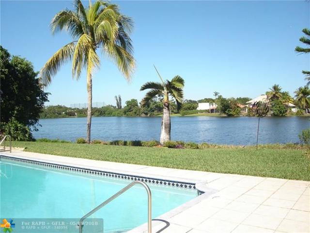 1020 Bayberry Point Dr, Plantation, FL 33324 (MLS #F10123342) :: The Dixon Group