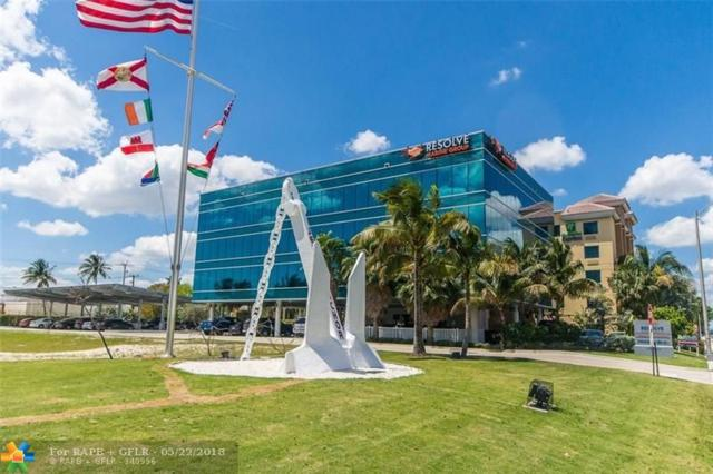 1510 SE 17th Street #200A, Fort Lauderdale, FL 33316 (MLS #F10123382) :: United Realty Group